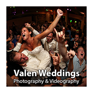 Valen Weddings